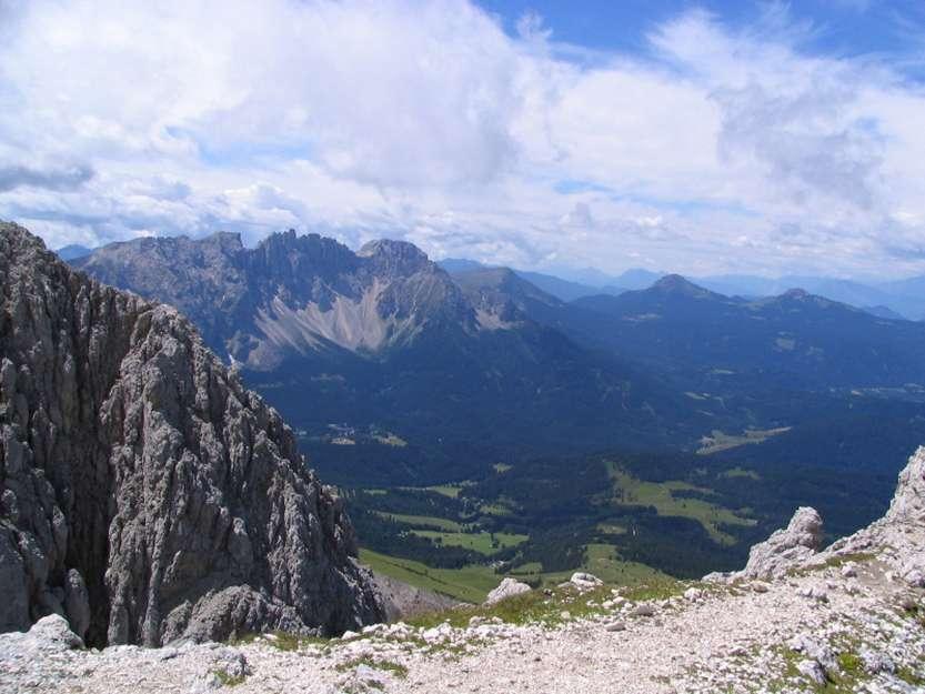 13-Доломитовые Альпы. Италия