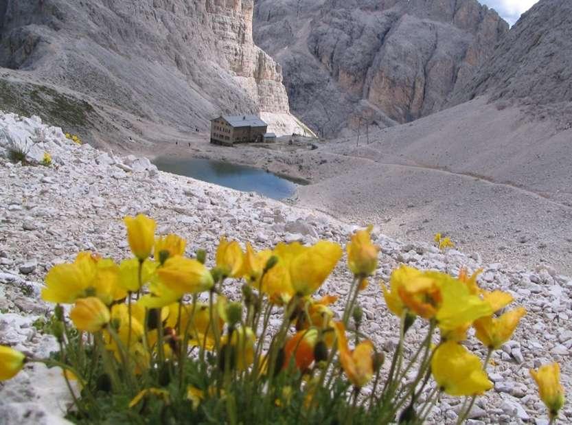 15-Доломитовые Альпы. Италия