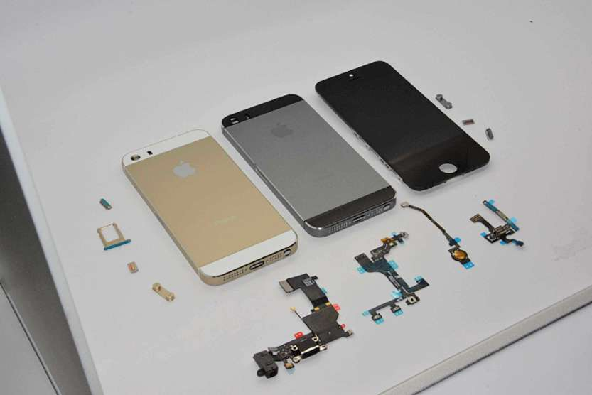 iPhone-5S-parts