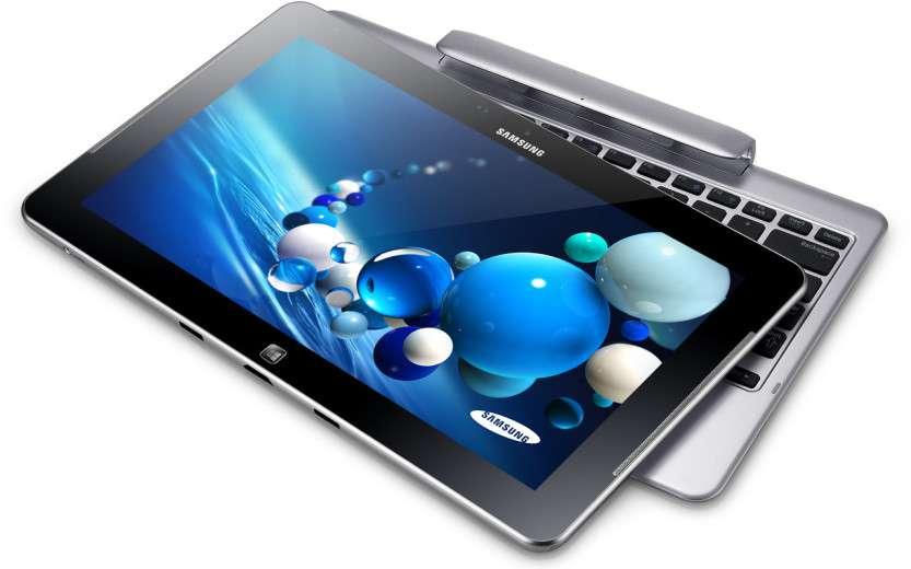 Что выбрать: ноутбук или планшет?