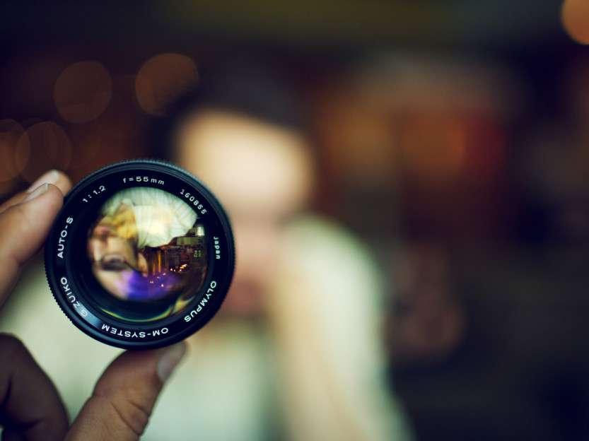 Учимся профессиональной обработки фотографий