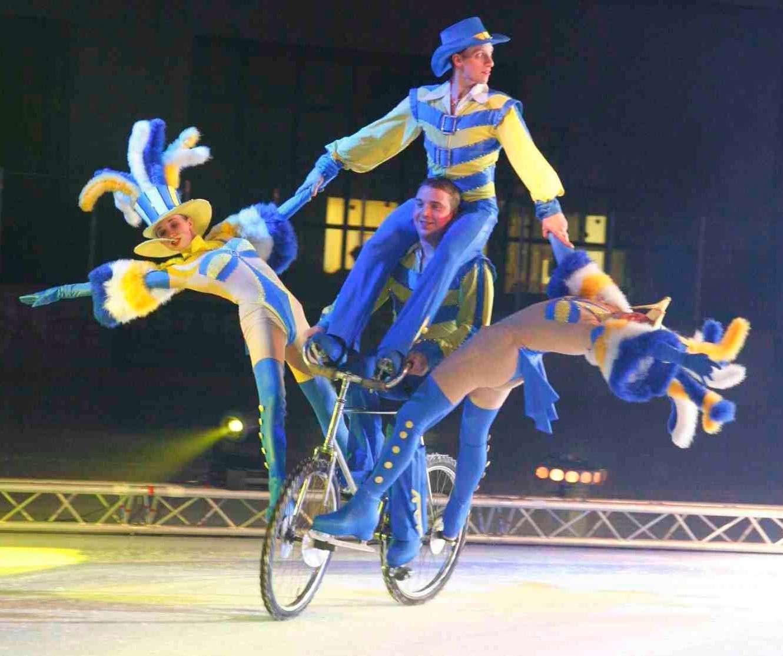 Насколько хорош цирк Никулина?