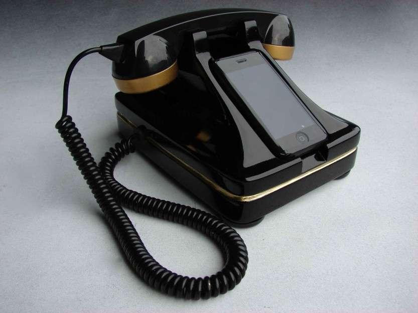 Выбираем домашний стационарный телефон