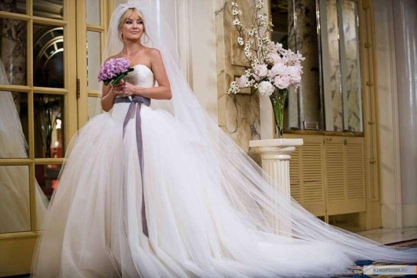 О свадебных платьях нового сезона