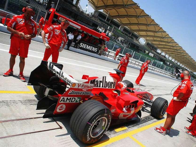 19_F1_Ferrari