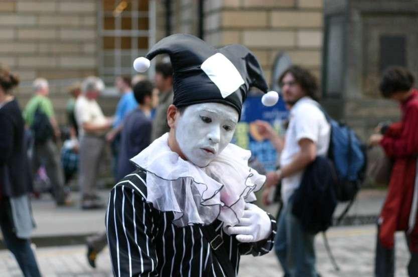 Национальные праздники Шотландии