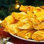 Тамалес - рождественское лакомство американцев
