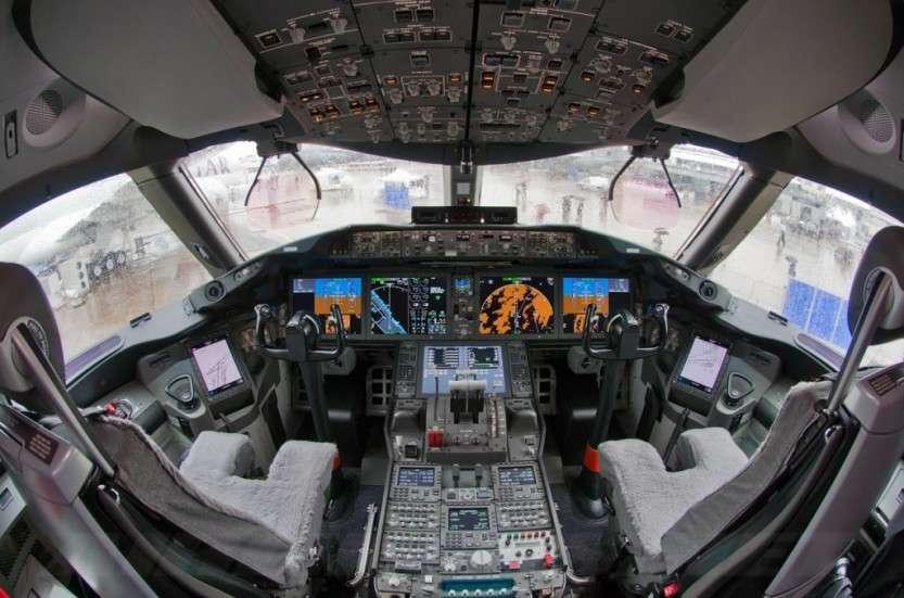 Что делает самолет безопасным?
