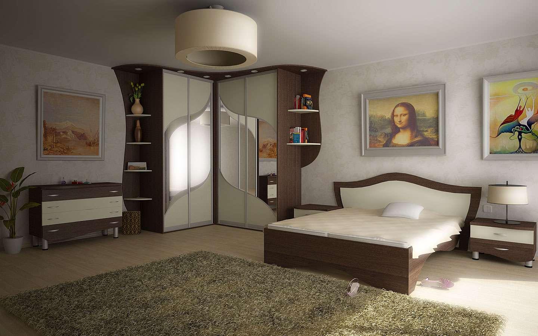 КУПИТЬ МЕБЕЛЬ ДЛЯ СПАЛЬНИ. Купить спальню в Москве недорого