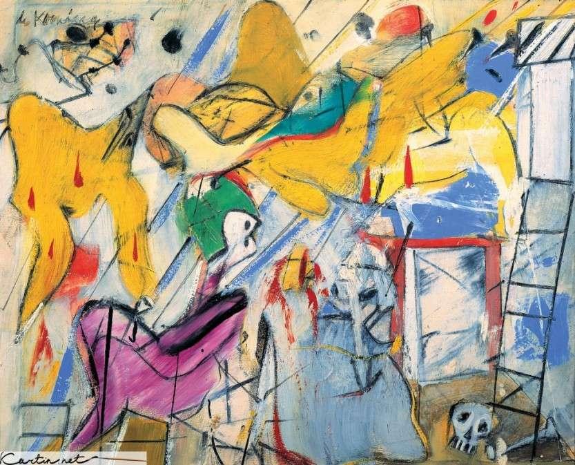 Что такое «профессионализм» художника?