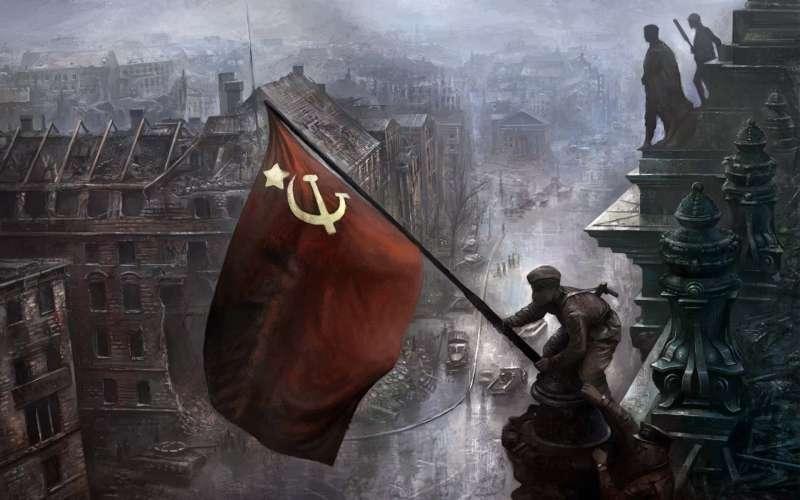 Великая афера СССР