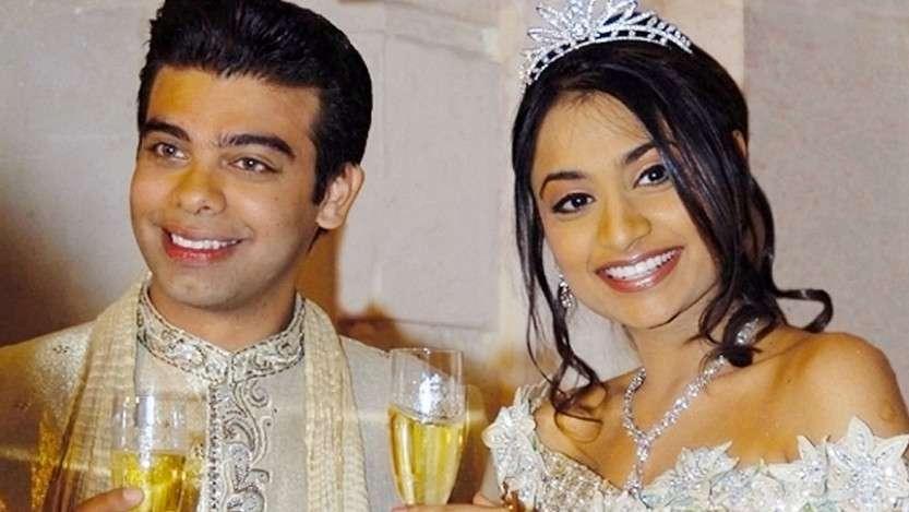 Самая шикарная свадьба в мире