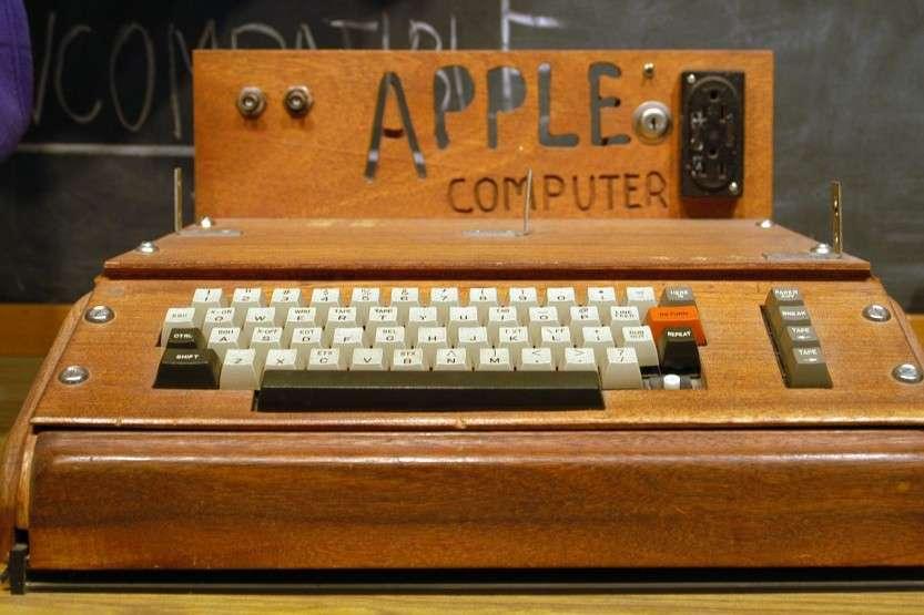 История персонального компьютера