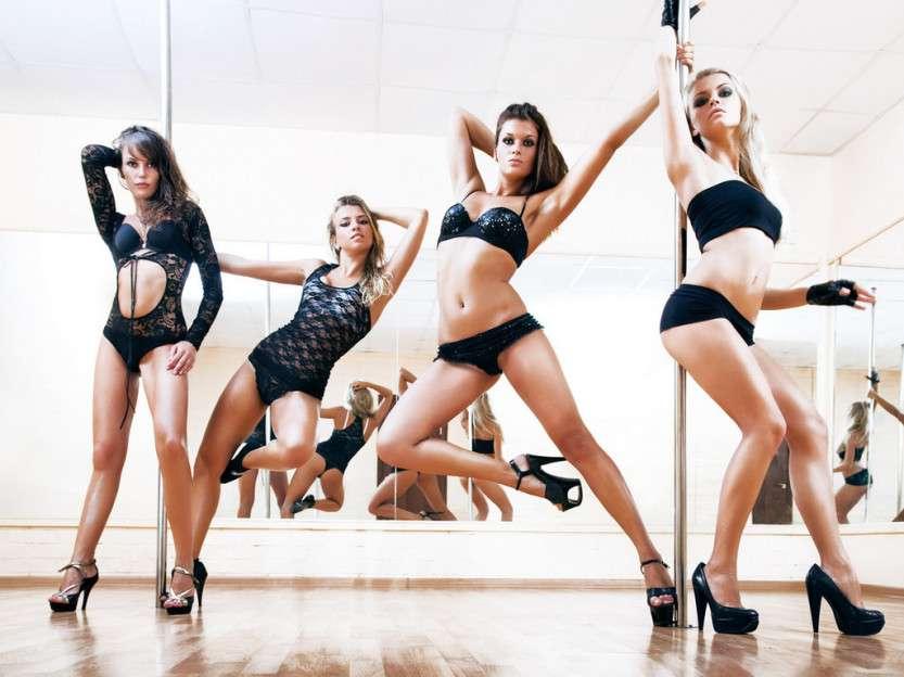 Что за стиль танцев – Go-Go?