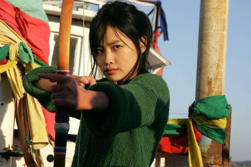 Ким Ки Дук все-таки попадет на Оскар