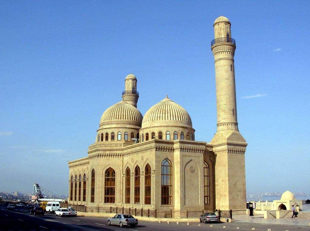 Что вас удивит в Баку?