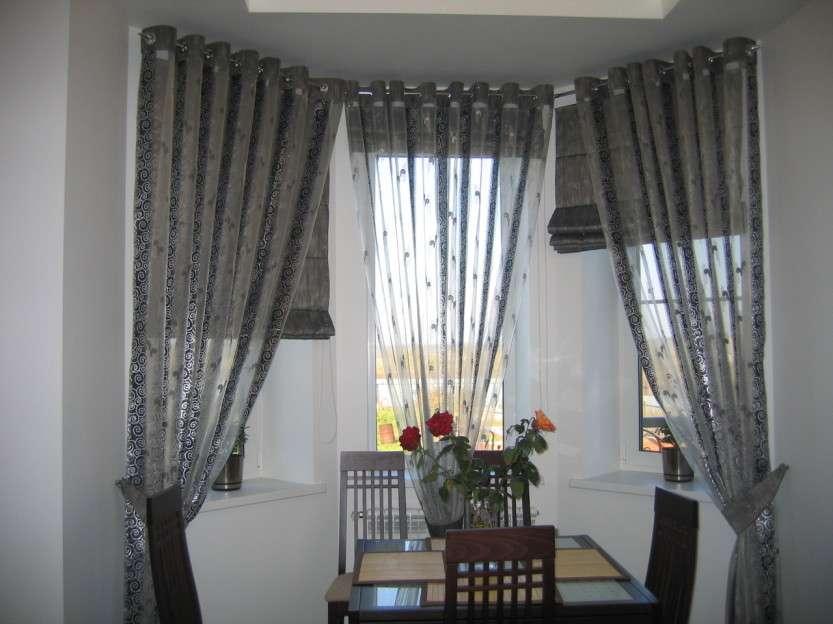 Когда придумали шторы?