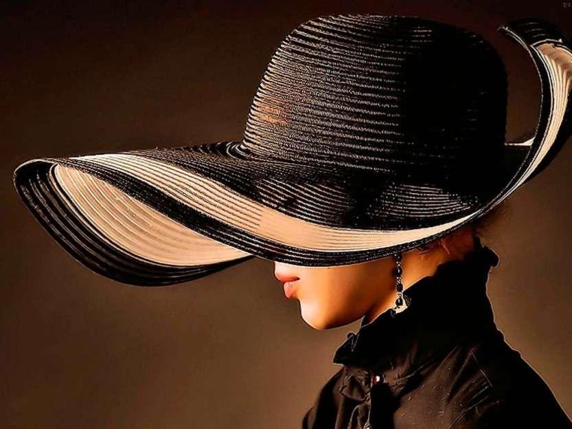 История шляпок