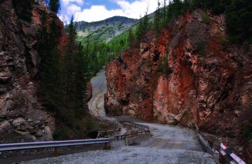 Интересные факты из истории Алтайского края