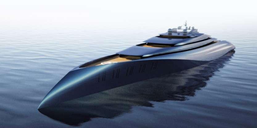 Думаете, у Абрамовича самая большая яхта?