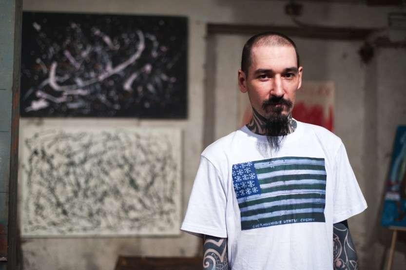 Крэатив Спейс в Ростове для молодых художников