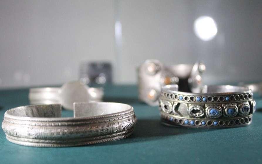 Старинные кольца и перстни фото 3