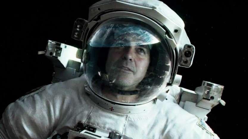 Как снимали «Гравитацию»?