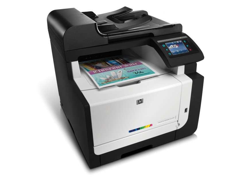 «Бережем здоровье» лазерного принтера