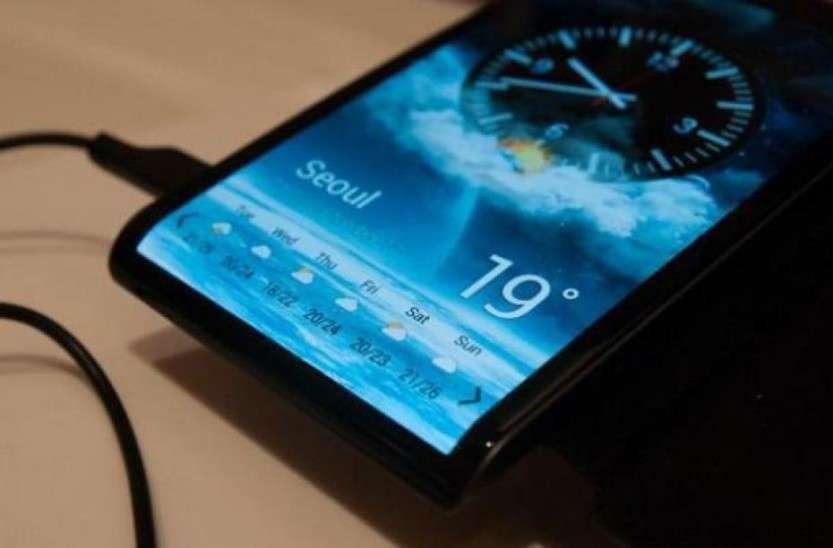 Первые интересности об Samsung Galaxy S5