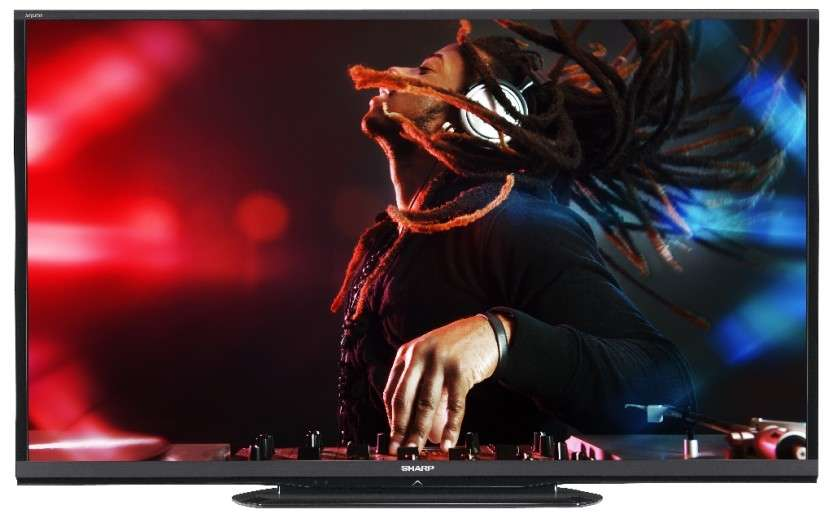 О самом мощном телевизоре в мире