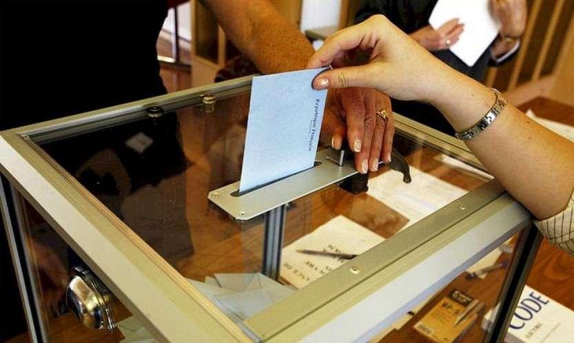 О голосовании в разных странах