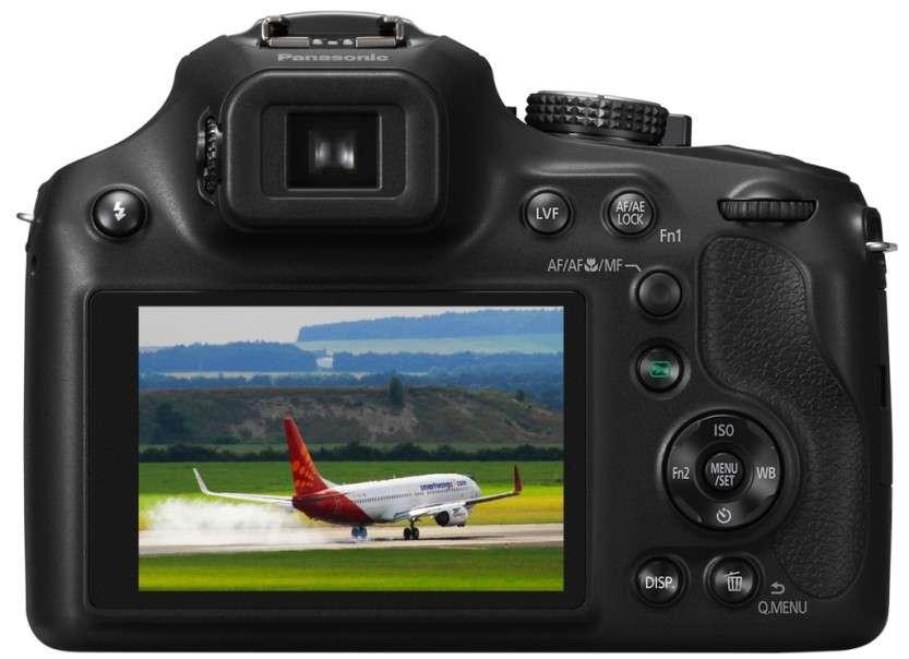 Камера с наибольшим цифровым зумом
