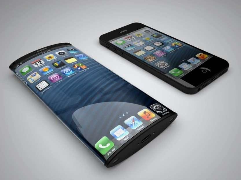 Система защиты в смартфонах IPhone 6