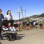 Прогулочные коляски Chicco