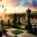 Интересные факты о шахматах