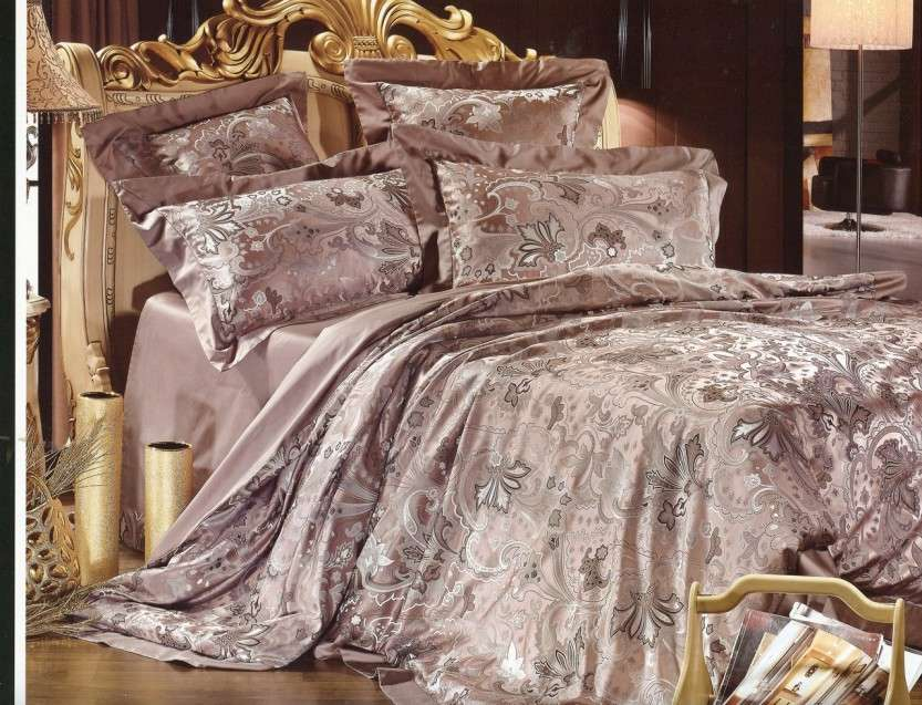 Интересные факты о постельном белье