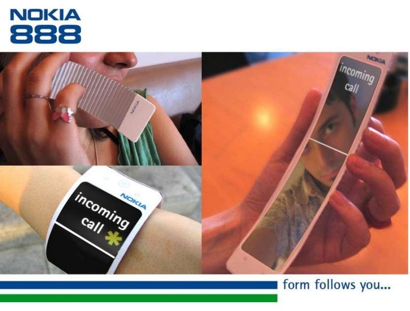 Уникальный в своем роде Nokia 888