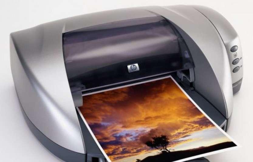 Как сложно было купить принтер все же