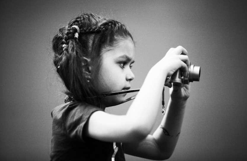 Фотография. Искусство или просто увлечение