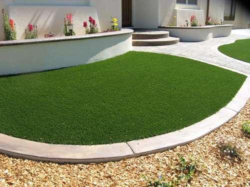 обзор искусственной травы
