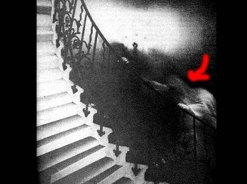 Призраки на фотографиях – миф или реальность?