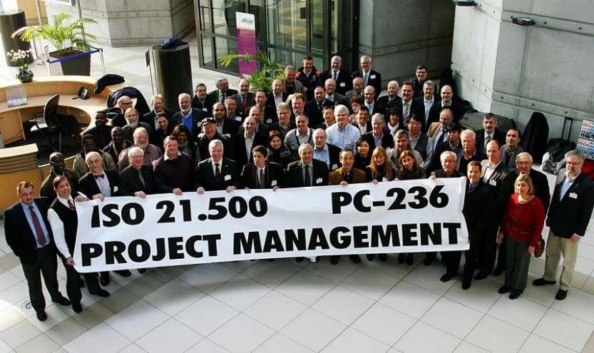 Стандарты ISO 9001 и ISO 14001 – залог успешного бизнеса
