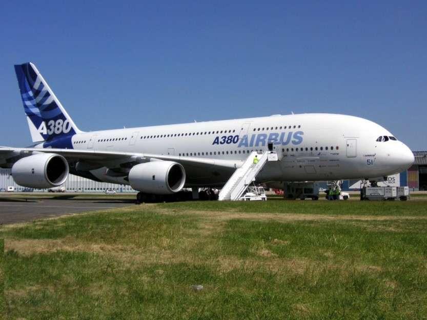 Самый дорогой авиабилет в мире