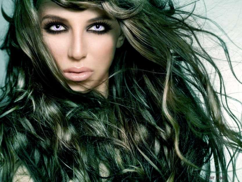 Интересные факты про волосы