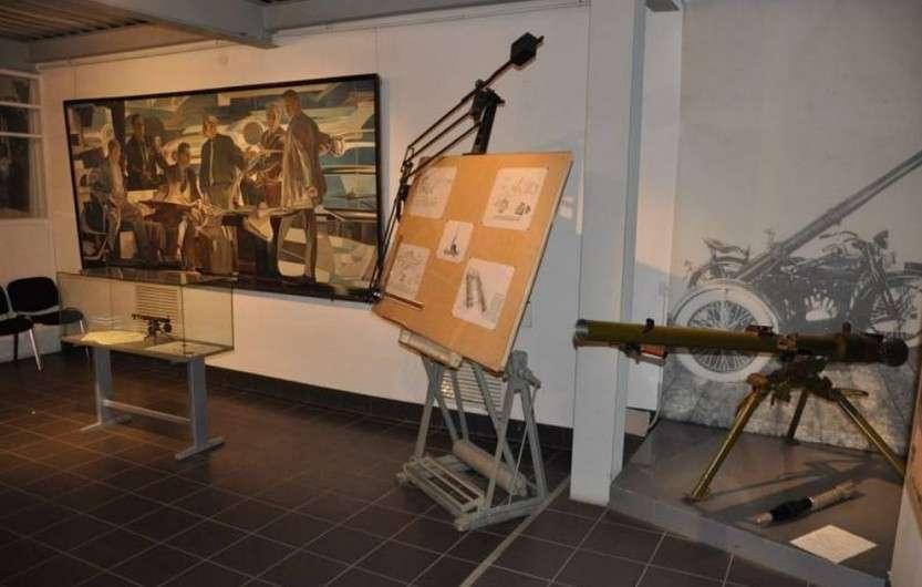 Исторический музей в Королеве