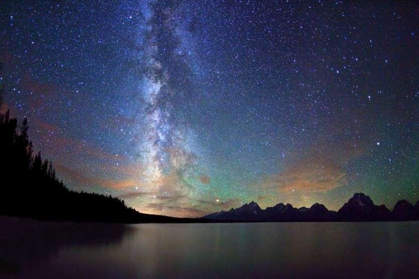 Что таит в себе небо?