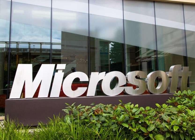 Microsoft проводит довольно крупную реструктуризацию