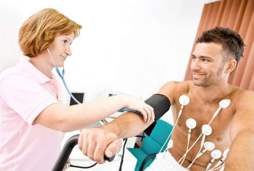 Поиск лучшего медицинского диагностического центра