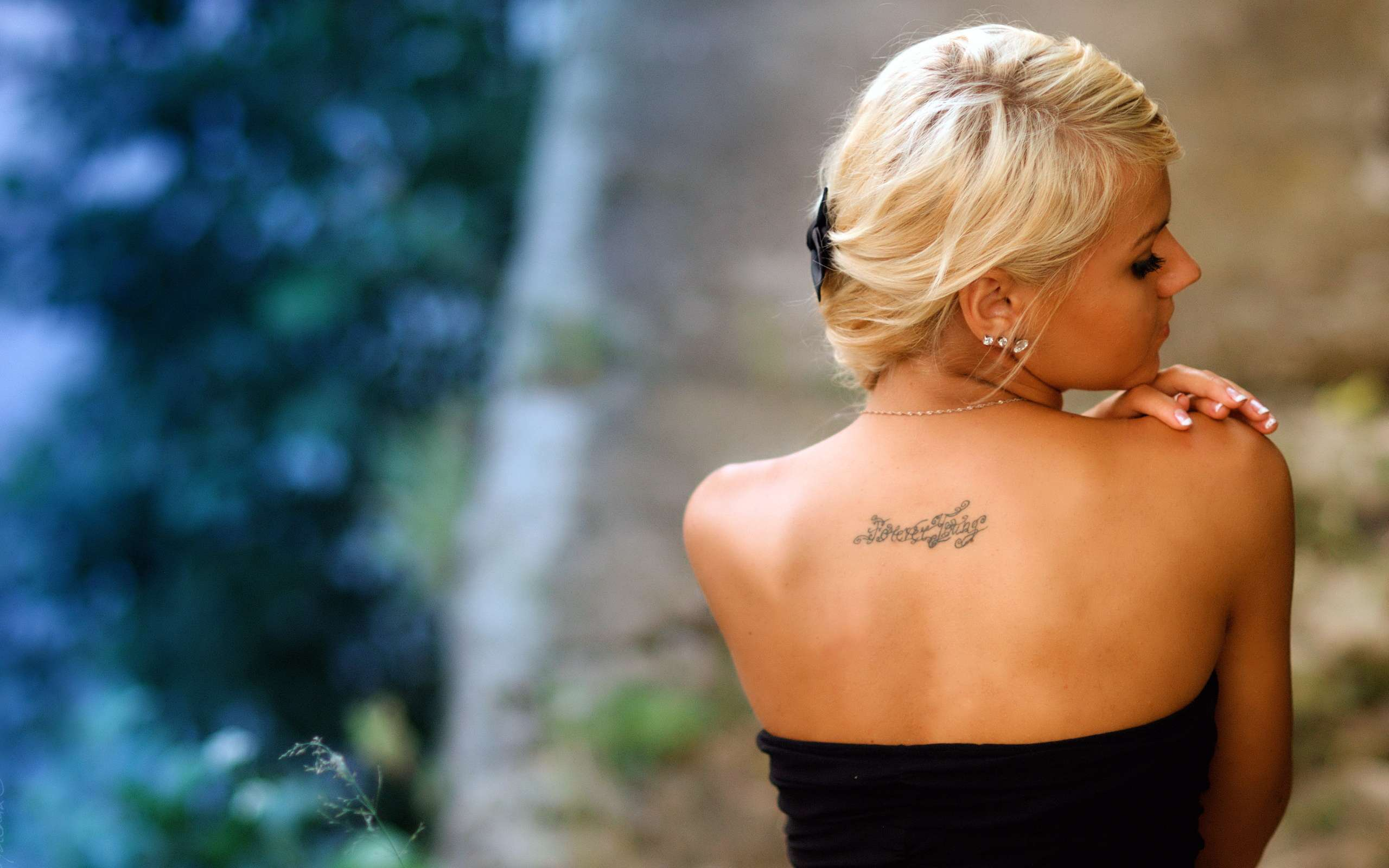 Татуировки со значением
