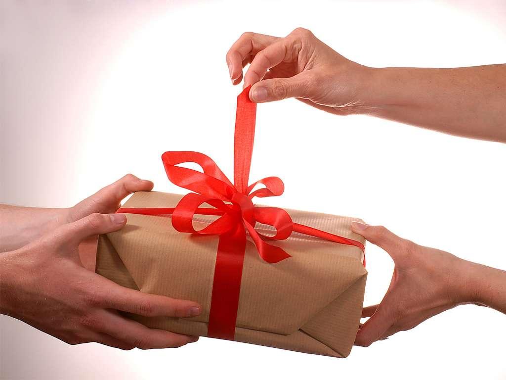 Выбираем подарок на юбилей 31